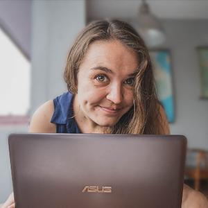Amanda Bensted of Relearn Digital